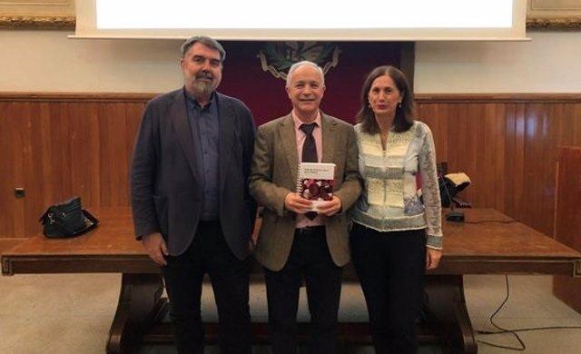 Josep Franch, Javier García Soidán y Sara Artola 'Guía de Diabetes Tipo 2 '