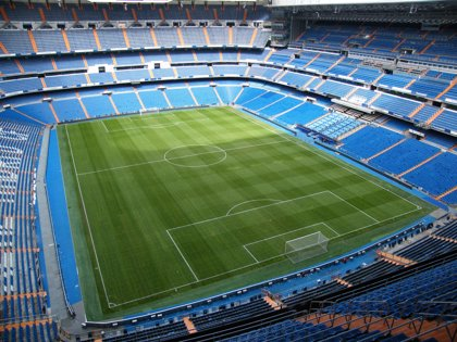La CONMEBOL explica las razones para que la final de Copa Libertadores se juegue en el Santiago Bernabéu