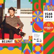 El Festival Vida suma Beirut com a cap de cartell