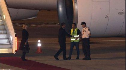 Nadie recibe a Macron, Merkel llega tarde, el príncipe saudí se esconde, así están llegando los líderes al G20