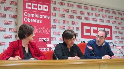 """CCOO defiende que los trabajadores fichen en su trabajo para acabar con el """"fraude"""" en horas extras"""