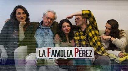 La Fundación Atresmedia y Fundación Mapfre lanzan 'La Familia Pérez', una serie para acercar la FP a jóvenes y familias