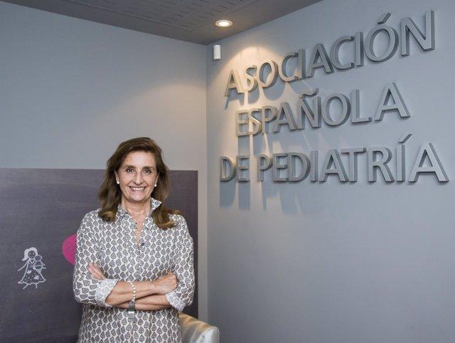 Maria Jose Mellado AEP