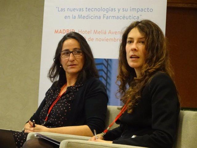Alba Ancochea, directora gerente de la Federación Española de Enfermedades Raras