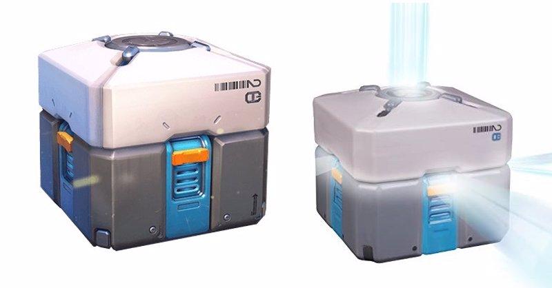 5b70ab08c Los desarrolladores de videojuegos instan al sector a regular el  funcionamiento de las cajas de botín