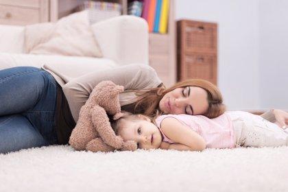 Dormir: el anhelo de los mayores y el horror de los niños