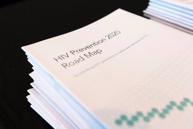 Hoja de ruta de prevención del VIH para 2020 de ONUSIDA