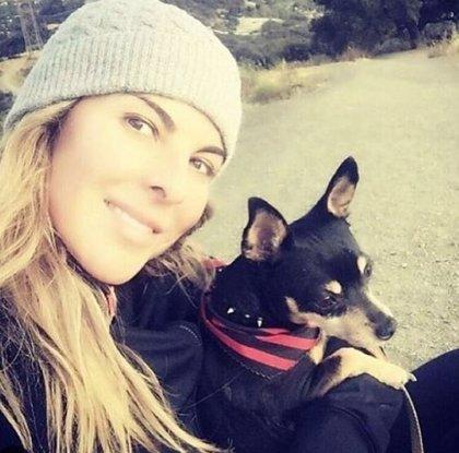 Kate del Castillo muestra su peor momento en redes con una foto sorprendente