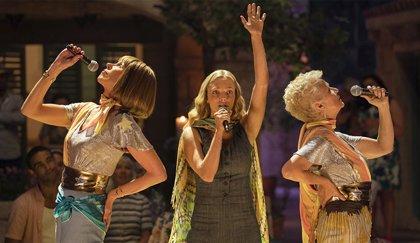 'Mamma Mia! Una y otra vez' celebra su llegada en DVD, Blu-ray y 4K UHD con un espectacular sing-along