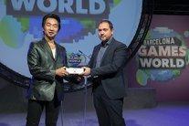 El Barcelona Games World premia Akira Yamaoka i Tom Kalinske