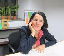 La nova directora del CCCB, Judit Carrera