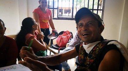 Asesinan a José Antonio Navas, líder social en Colombia