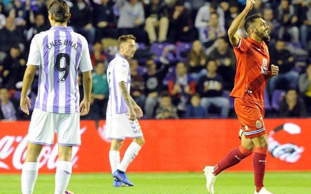 El Espanyol busca mantenerse cerca del Barça antes del derbi