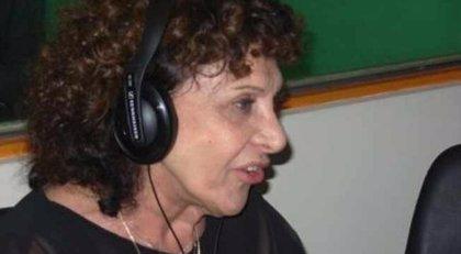 Fallece la locutora argentina Betty Elizalde a los 78 años