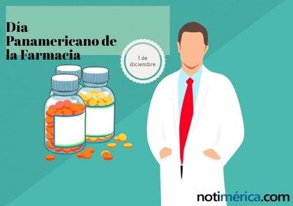 ¿Sabías que el 1 de diciembre se celebra el Día Panamericano de la Farmacia?