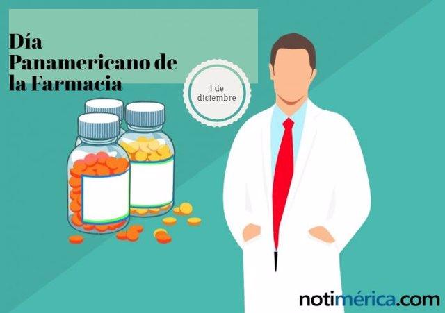 Día Panamericano de la Farmacia