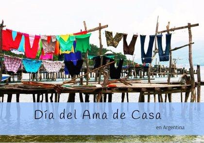 1 de diciembre: Día del Ama de Casa en Argentina, ¿cuál es el motivo de esta efeméride?