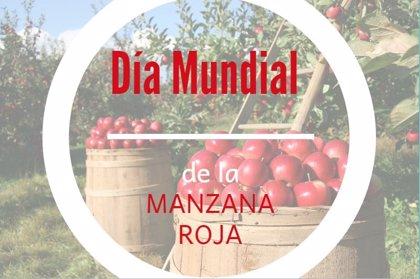 1 de diciembre: Día Mundial de la Manzana Roja, ¿por qué se celebra este día?