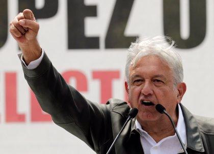 Seguridad y erradicar la violencia, los principales retos de López Obrador