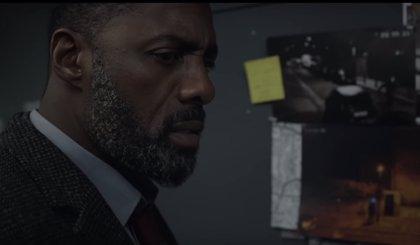 Luther se enfrenta a un nuevo asesino en serie en el tráiler de la 5ª temporada