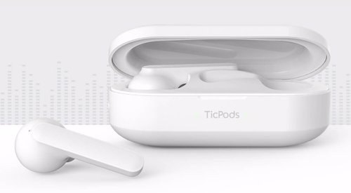 TicPods Free, de Mobvoi