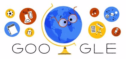Google conmemora el Día del Maestro en Panamá