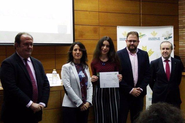 Entrega de los Premios Espiga de Educación