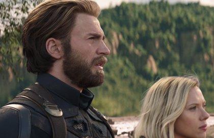 Los Russo: Chris Evans no ha terminado con Capitán América tras Vengadores 4