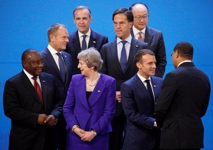 El comunicado del G-20 reunido en Buenos Aires respalda la reforma de la OMC