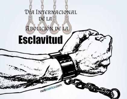 ¿Por qué se celebra el 2 de diciembre el Día Internacional de la Abolición de la Esclavitud?