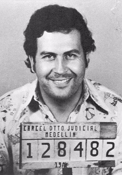 25 años de la muerte de Pablo Escobar