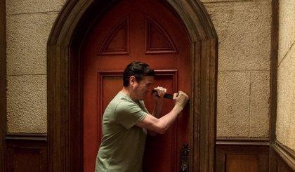 """El creador de La maldición de Hill House tumba teorías sobre la Habitación Roja: """"La serie termina como parece"""""""