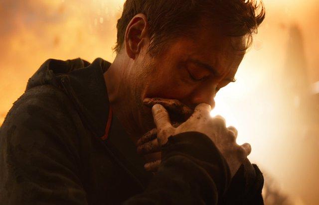 Vengadores: Infintity War