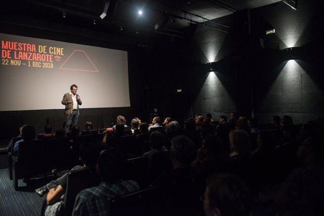Clausura de La Muestra de Cine de Lanzarote