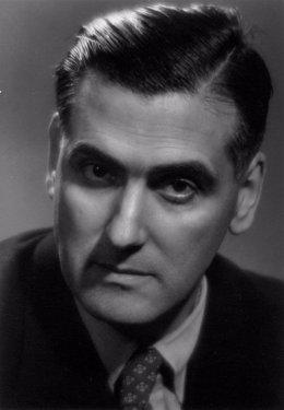El filólogo navarro Amado Alonso