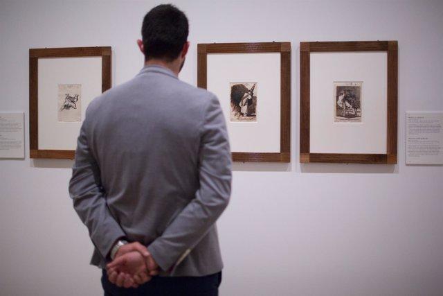 Obras de Goya