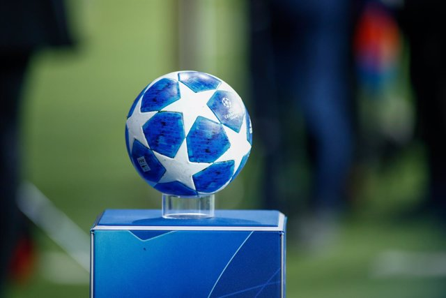 Soccer: Champions League - Atletico de Madrid v AS Monaco