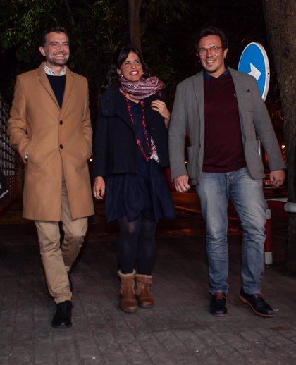 Elecciones andaluzas 2018: Adelante Andalucía gana en Cádiz capital, donde vive su candidata Teresa Rodríguez