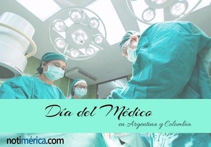 3 de diciembre: Día del Médico en Argentina y Colombia, ¿cuál es el motivo de esta celebración?
