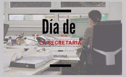 3 de diciembre: Día de la Secretaria en Chile