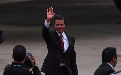 El nuevo gobierno de México pondrá a la venta el avión del expresidente Peña Nieto