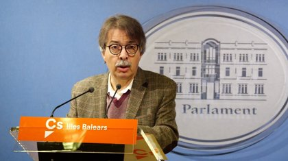 "Pericay indica a Armengol que ""los resultados"" en Andalucía son un ""aviso"" para Baleares"
