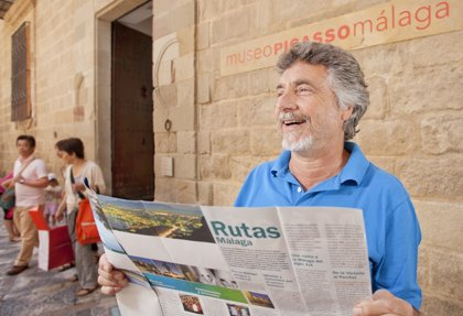 Andalucía recibe 10,5 millones de turistas extranjeros hasta octubre, con 10.265 millones de gasto