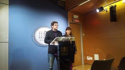 """Jarabo culpa al """"abstencionismo"""" de permitir que el """"monstruo de tres cabezas"""" formado por PP, Cs y VOX lidere Andalucía"""