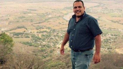 Matan en México a Alejandro Márquez, décimo periodista asesinado  en lo que va de año