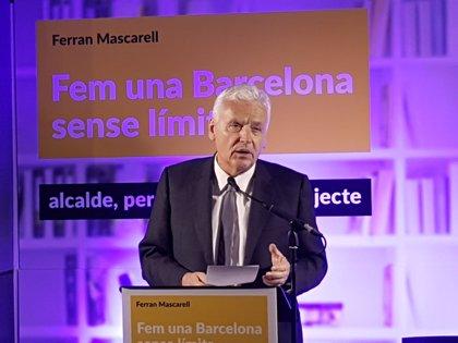 Mascarell será candidato independiente en Barcelona y busca la unidad soberanista