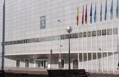 El Ayuntamiento cede a Feria de Madrid la gestión del Palacio Municipal de Congresos