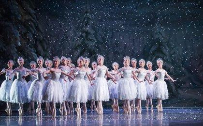 El ballet 'El Cascanueces' llega este lunes a los cines de Murcia en directo desde Londres