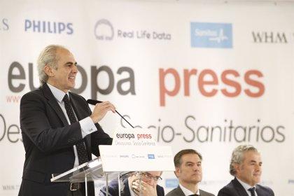 La Comunidad de Madrid pide al Gobierno que le transfiera los 86 millones anuales que cuesta la atender a 'sin papeles'