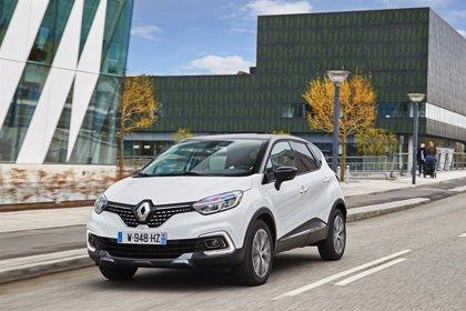 Las ventas de coches en Francia caen un 4,7% en el penúltimo mes de 2018